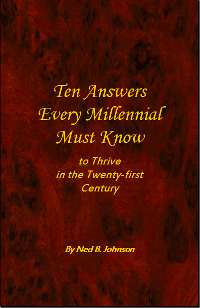 Ten Answers Every Millennial Must Know